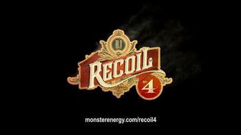 Monster Energy TV Spot, 'Recoil 4' Featuring BJ Baldwin - Thumbnail 8