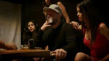 Monster Energy TV Spot, 'Recoil 4' Featuring BJ Baldwin - 15 commercial airings