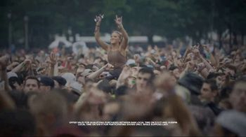 Live Nation TV Spot, '2017 Summer Concert Tickets' - Thumbnail 5