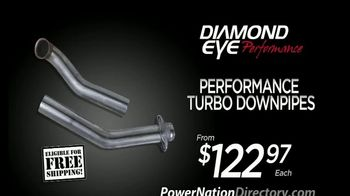 PowerNation Directory TV Spot, 'Exhaust Systems, Lowering Kits & Downpipes' - Thumbnail 4