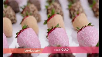 Shari's Berries TV Spot, 'What Mom Really Wants: Double Berries' - Thumbnail 8