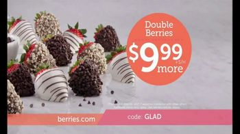 Shari's Berries TV Spot, 'What Mom Really Wants: Double Berries' - Thumbnail 9