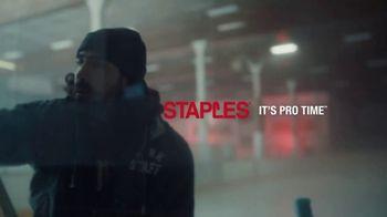 Staples TV Spot, 'Ice Rink' - Thumbnail 5