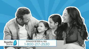 Rosetta Stone TV Spot, 'Nuestro turno de brillar' [Spanish] - Thumbnail 8
