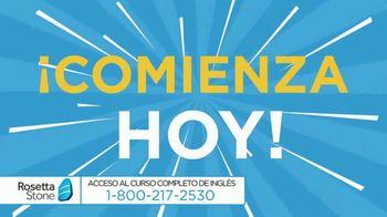 Rosetta Stone TV Spot, 'Nuestro turno de brillar' [Spanish] - Thumbnail 5
