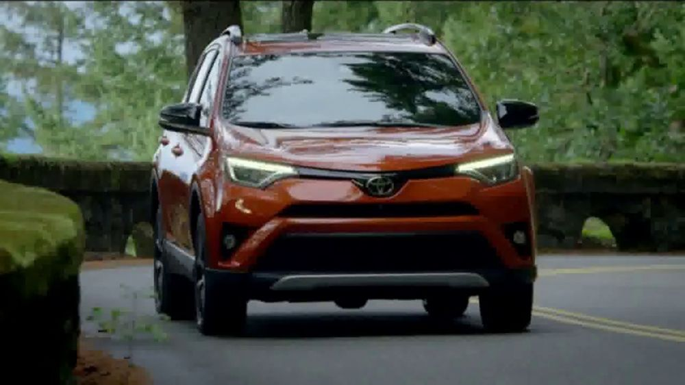 Toyota TV Commercial, 'We've Got You Covered' [T1]