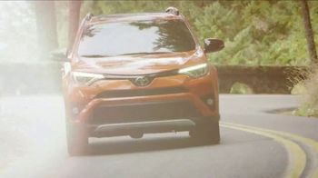Toyota TV Spot, 'We've Got You Covered' [T1] - Thumbnail 1