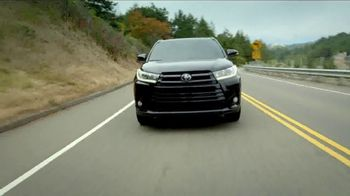 Toyota TV Spot, 'We've Got You Covered' [T1] - Thumbnail 3
