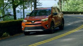 Toyota TV Spot, 'We've Got You Covered' [T1] - Thumbnail 9