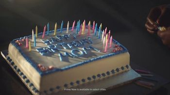Amazon Echo Dot TV Spot, 'Birthday Candles' - Thumbnail 2