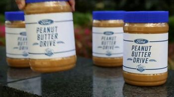Ford Focus on Child Hunger TV Spot, '2017 Peanut Butter Drive' - Thumbnail 3