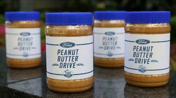2017 Peanut Butter Drive thumbnail