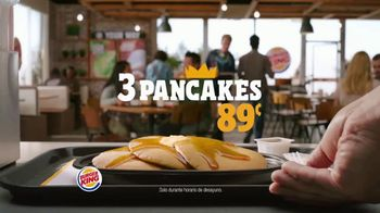 Burger King Savings Menu TV Spot, 'Día de ofertas' [Spanish] - Thumbnail 2