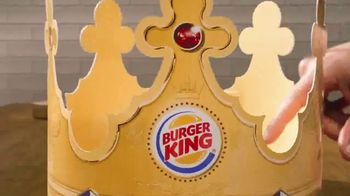 Burger King Savings Menu TV Spot, 'Día de ofertas' [Spanish] - Thumbnail 5