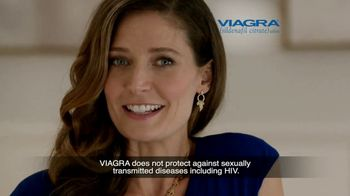 Viagra Single Packs TV Spot, 'When They Need It: Travel' - Thumbnail 1