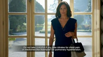 Viagra Single Packs TV Spot, 'When They Need It: Travel' - Thumbnail 4