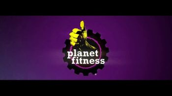 Planet Fitness TV Spot, 'The World Judges: Puffy Baby Man' - Thumbnail 6
