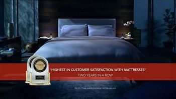 Sleep Number Spring Clearance Event TV Spot, 'Two Become One: Final' - Thumbnail 9
