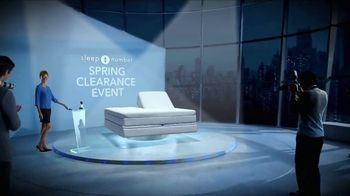 Sleep Number Spring Clearance Event TV Spot, 'Two Become One: Final' - Thumbnail 5