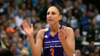 WNBA TV Spot, 'NBA Stars Show Their Love' Ft. Isaiah Thomas, Paul George - Thumbnail 7