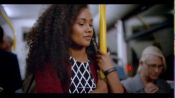 Garmin vívosmart 3 TV Spot, 'Be Active' - Thumbnail 6