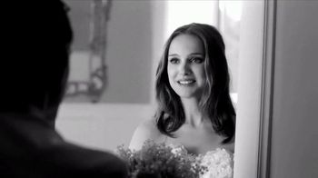 Miss Dior Absolutely Blooming TV Spot, 'Runaway Bride' Ft. Natalie Portman - 252 commercial airings