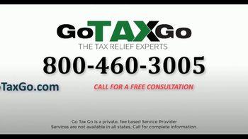 Go Tax Go TV Spot, 'Behind on Taxes' - Thumbnail 5