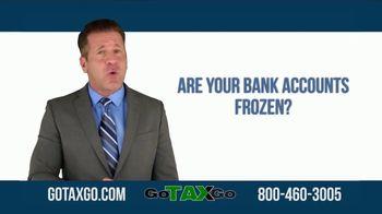 Go Tax Go TV Spot, 'Behind on Taxes' - Thumbnail 2