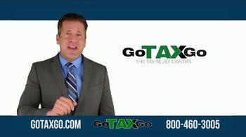 Go Tax Go TV Spot, 'Behind on Taxes' - Thumbnail 3