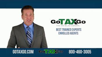 Go Tax Go TV Spot, 'Behind on Taxes' - Thumbnail 4
