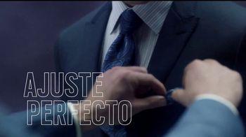 Men's Wearhouse TV Spot, 'La verdad acerca de la personalización' [Spanish] - Thumbnail 4