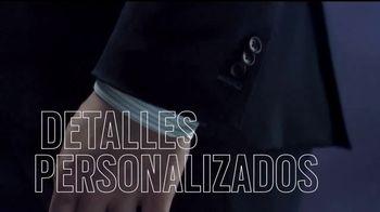 Men's Wearhouse TV Spot, 'La verdad acerca de la personalización' [Spanish] - Thumbnail 5
