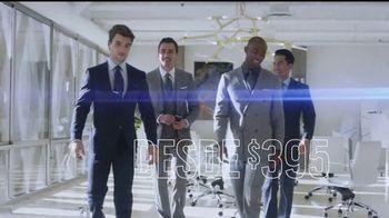 Men's Wearhouse TV Spot, 'La verdad acerca de la personalización' [Spanish] - Thumbnail 7