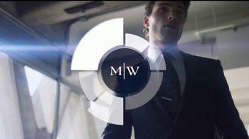 Men's Wearhouse TV Spot, 'La verdad acerca de la personalización' [Spanish] - Thumbnail 8