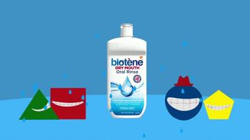 Biotene Dry Mouth Oral Rinse TV Spot, 'People Who Suffer With Dry Mouth' - Thumbnail 7