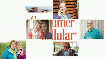 Consumer Cellular TV Spot, 'Better Value: Pie: First Month Free: Plans $10+ a Month' - Thumbnail 4