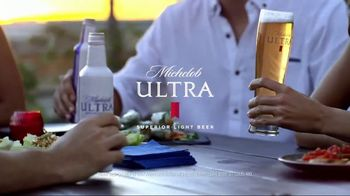 Michelob ULTRA TV Spot, 'Good Taste' Song by The Cramps - Thumbnail 7