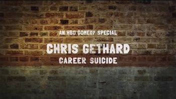 HBO TV Spot, 'Chris Gethard: Career Suicide' - Thumbnail 10