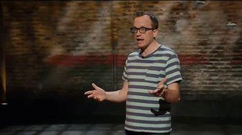 HBO TV Spot, 'Chris Gethard: Career Suicide' - Thumbnail 4