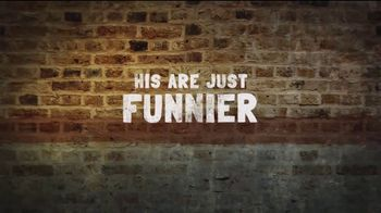 HBO TV Spot, 'Chris Gethard: Career Suicide' - Thumbnail 5