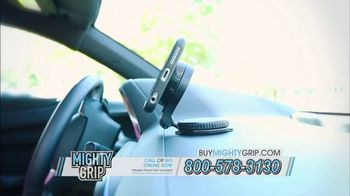 Mighty Grip TV Spot, 'Right Where You Need It' - 16 commercial airings