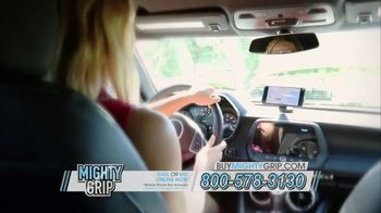 Mighty Grip TV Spot, 'Right Where You Need It' - Thumbnail 1