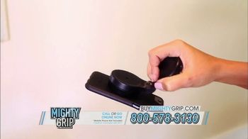 Mighty Grip TV Spot, 'Right Where You Need It' - Thumbnail 3
