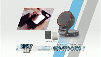 Mighty Grip TV Spot, 'Right Where You Need It' - Thumbnail 5
