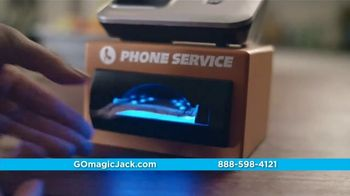 magicJack TV Spot, 'Free Yourself' - Thumbnail 2