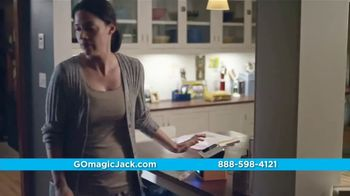 magicJack TV Spot, 'Free Yourself' - Thumbnail 3