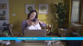 magicJack TV Spot, 'Free Yourself'