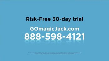 magicJack TV Spot, 'Free Yourself' - Thumbnail 7