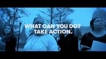 NAACP TV Spot, 'Take Action' - Thumbnail 6
