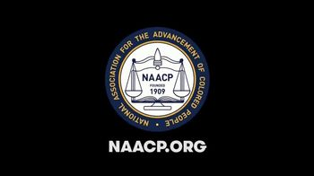 NAACP TV Spot, 'Take Action' - Thumbnail 7